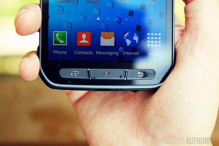 Samsung Galaxy S6 Active: Possíveis novidades do aparelho
