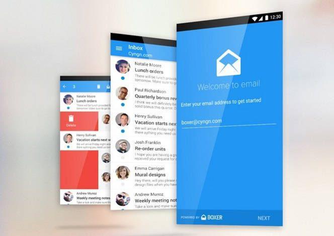 CM12: Cyanogen pretende lançar um concorrente para o Gmail