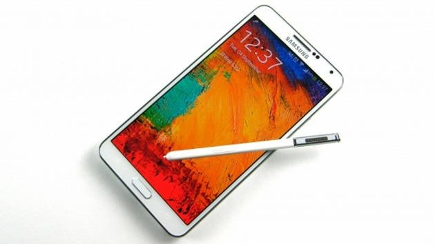 Samsung Galaxy Note 3: Android 5.0 Lollipop no Brasil