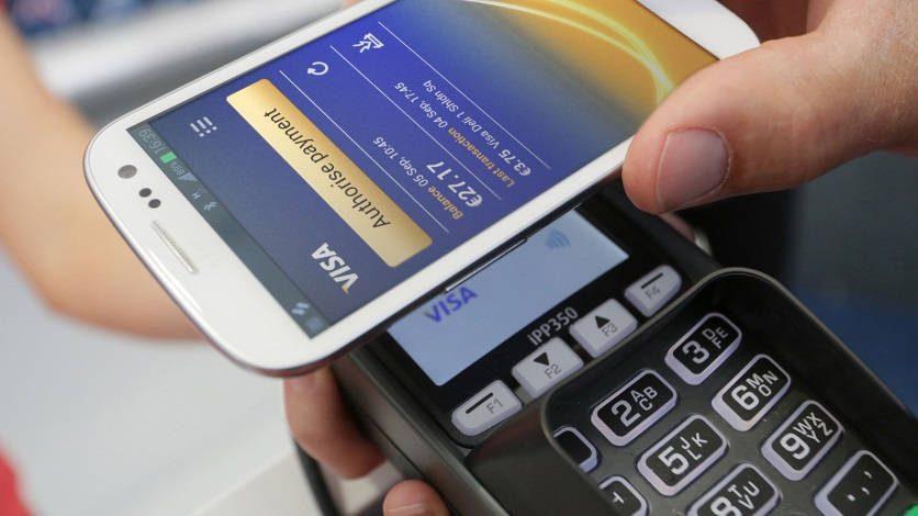Saiba o que é a Tecnologia NFC: (Near Field Communication)