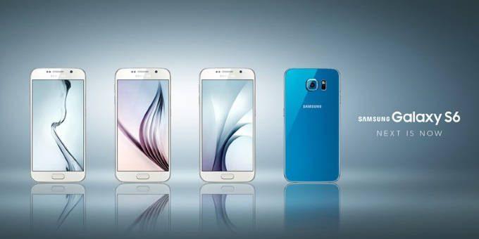 Samsung Galaxy S6: Especificações Técnicas, Preço e Funções