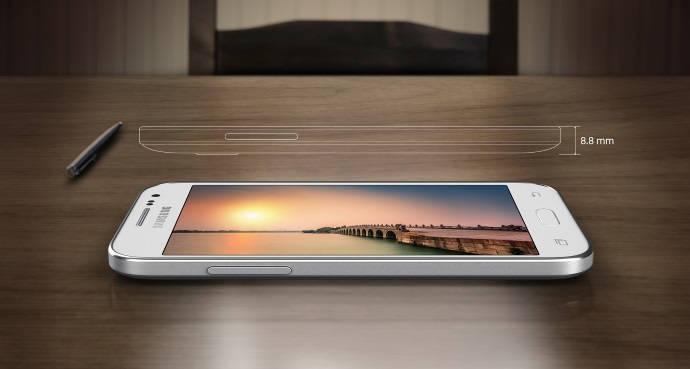 Samsung Galaxy Win 2: Especificações Técnicas e Preço