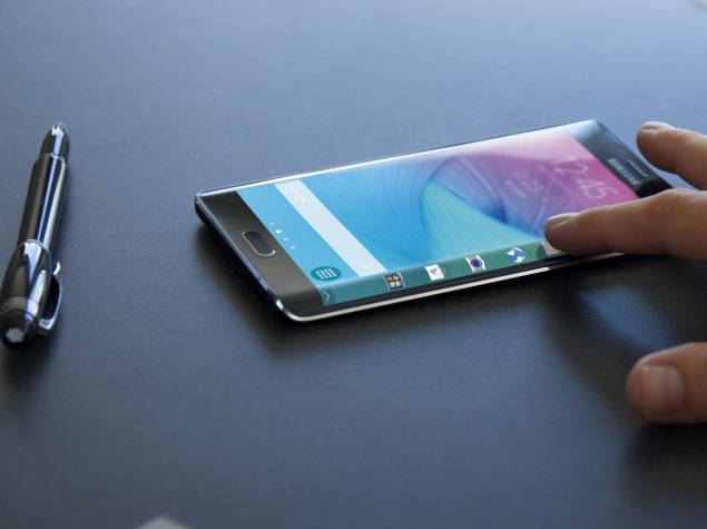 Galaxy S6 e S6 Edge - Display Mate