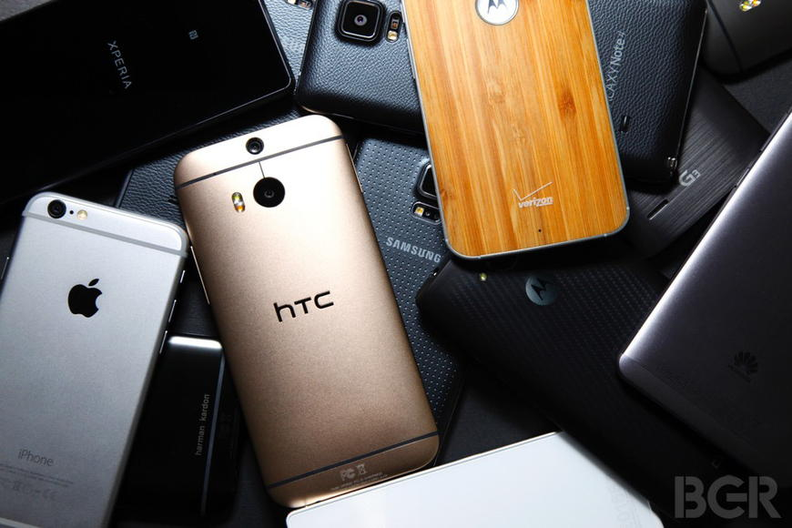 Os 14 Melhores Smartphones Custo Beneficio De 2015