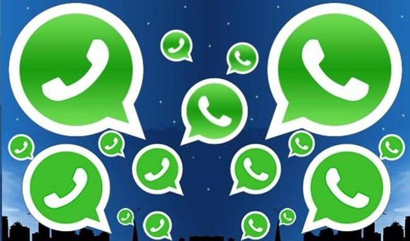 WhatsApp começa a bloquear contas de serviços alternativos