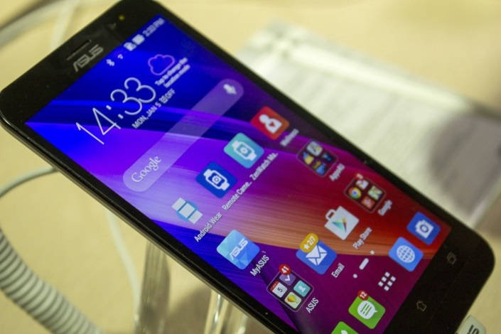 ASUS Zenfone 2 atinge 2 milhões de pedidos na China