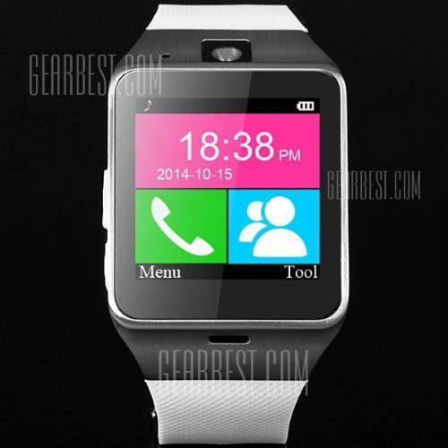 GV18 Aplus: O incrível smartwatch que está em promoção!