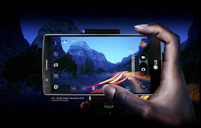 LG G4: Especificações Técnicas, Preço e Disponibilidade