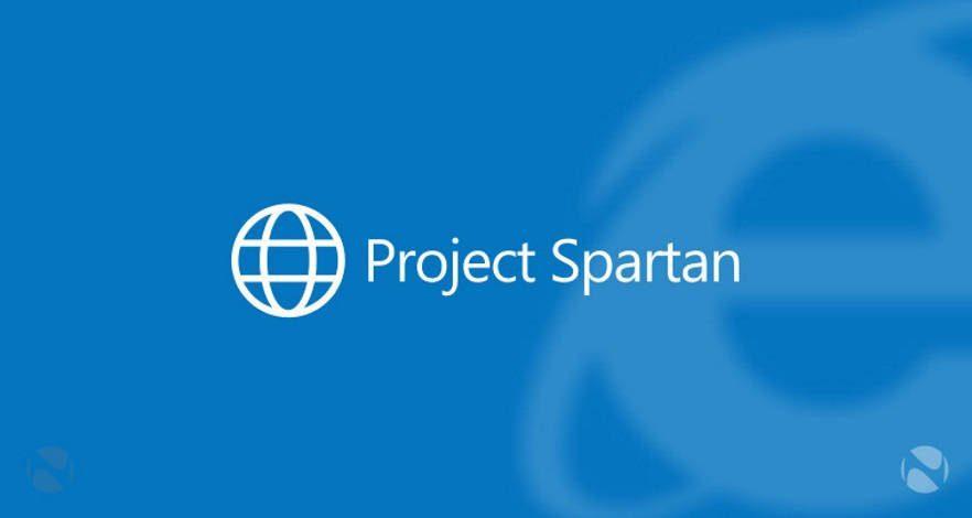 Projeto Spartan supera Chrome em teste de desempenho