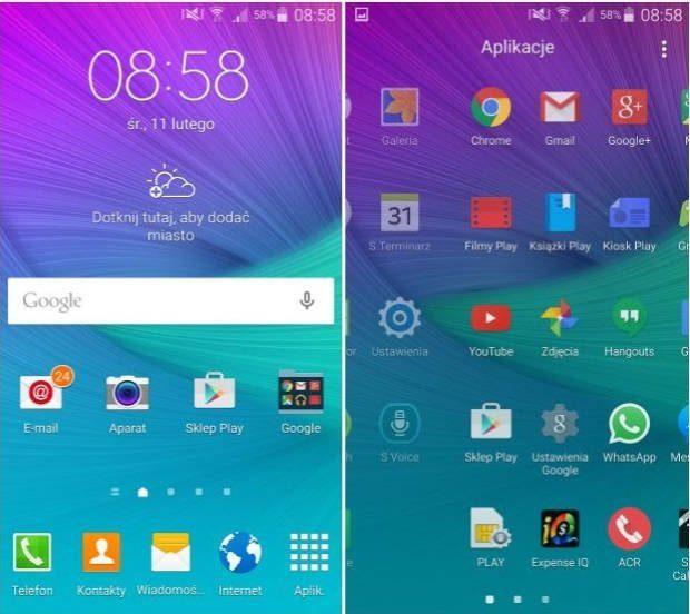 Galaxy Note 4 começa a receber Android 5.0.1 Lollipop via OTA