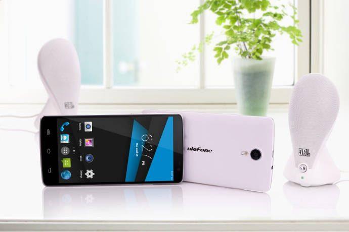 Ulefone Be Pure: Smartphone que em pré-venda no GearBest!
