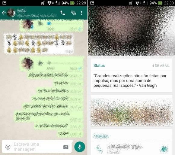 WhatsApp: Nova versão ganha visual do Material Design!
