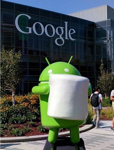 Android 6.0 Marshmallow: A nova versão do Android