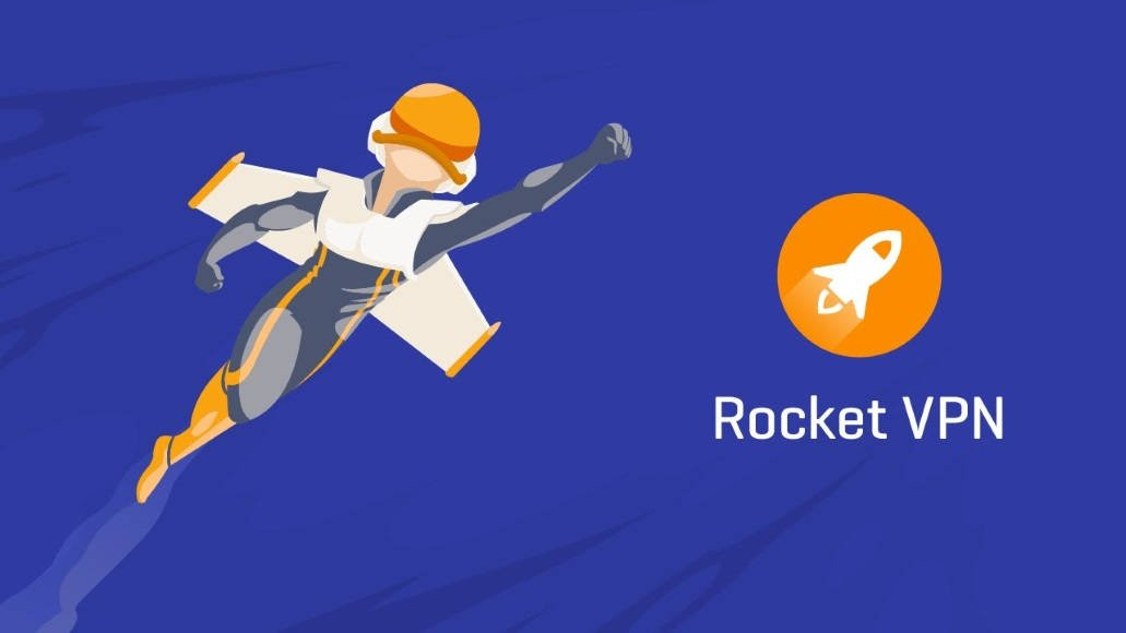 Rocket VPN - Internet Freedom Download — Mobile Bit