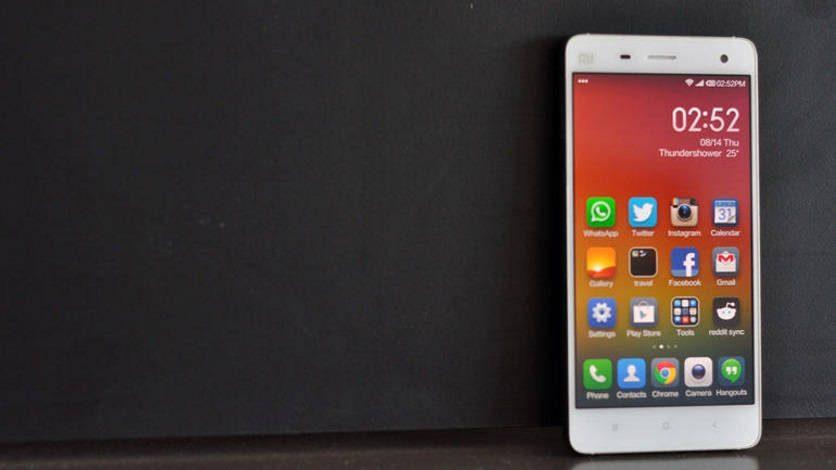 Xiaomi deve iniciar as vendas no Brasil durante o próximo trimestre