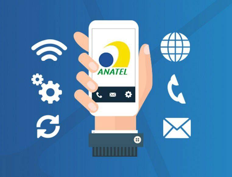 Anatel Consumidor registra reclamações contra operadoras de telefonia