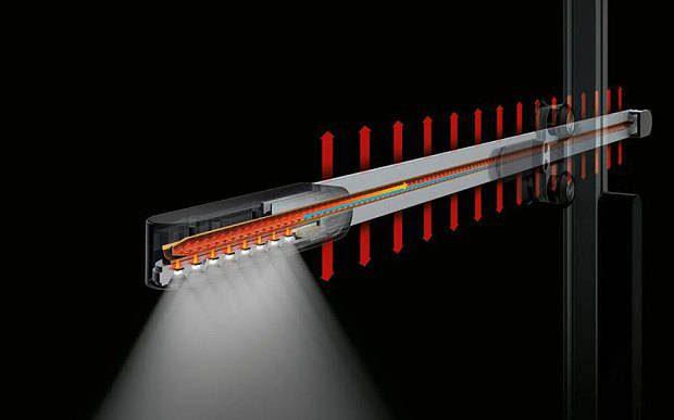 Jovem inventor cria uma lâmpada que pode durar por 37 anos