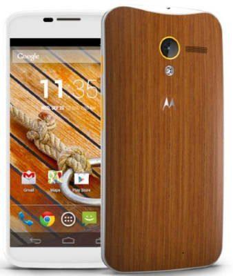Os 14 Melhores Smartphones Custo Benefício de 2015 - Motorola Moto X 2014