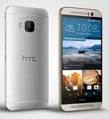 Conheça os 12 melhores smartphones/celulares Android de 2015 - HTC One M9