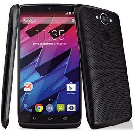 Conheça os 12 melhores smartphones/celulares Android de 2015 - Motorola Moto Maxx