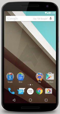 Conheça os 12 melhores smartphones/celulares Android de 2015 - Nexus 6