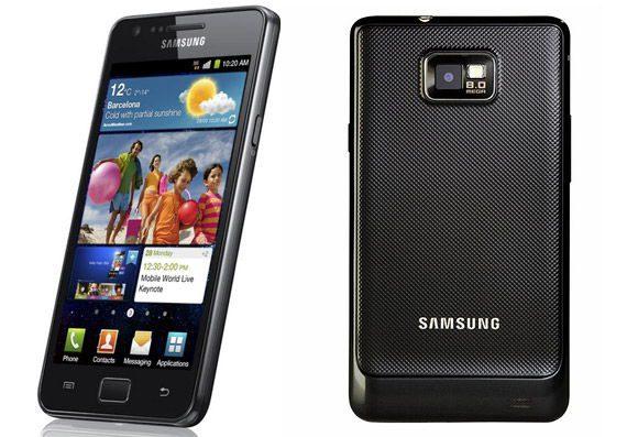 Samsung Galaxy S2: Android 5.1.1 Lollipop usando a CM 12