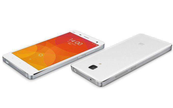 Xiaomi MI4 está com um valor promocional no GearBest