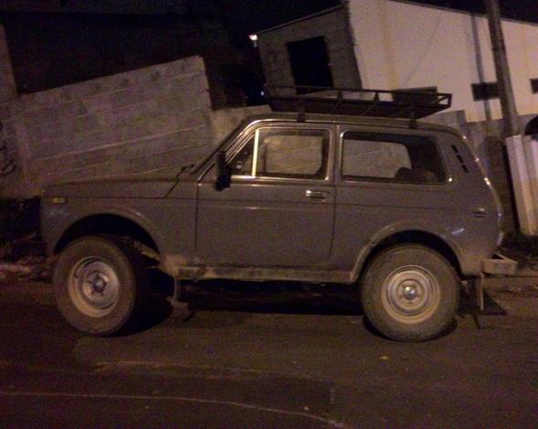Carro Z5