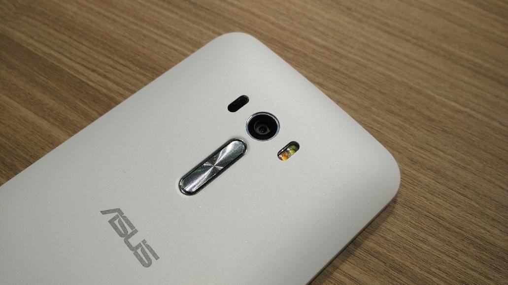 Zenfone Selfie teste destaque