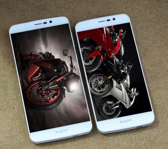 Zopo Speed 7 e Speed 7 Plus estão em pré-venda no GearBest