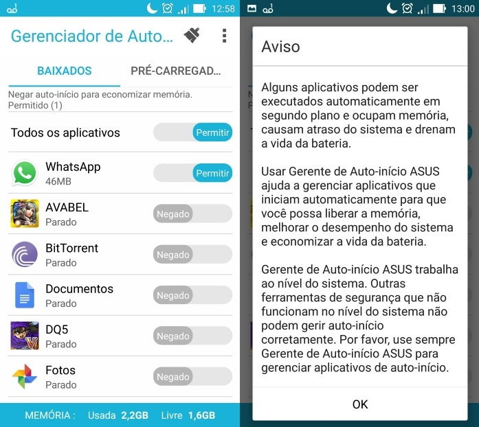 ASUS Zenfone 2: Análise/Review do primeiro smartphone no país com 4GB de RAM