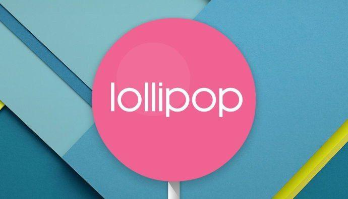 LG G2 Mini está recebendo a atualização para o Android 5.0.2 Lollipop