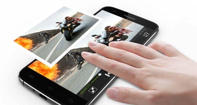 Doogee F3 Pro: Importe o smartphone na loja virtual GearBest