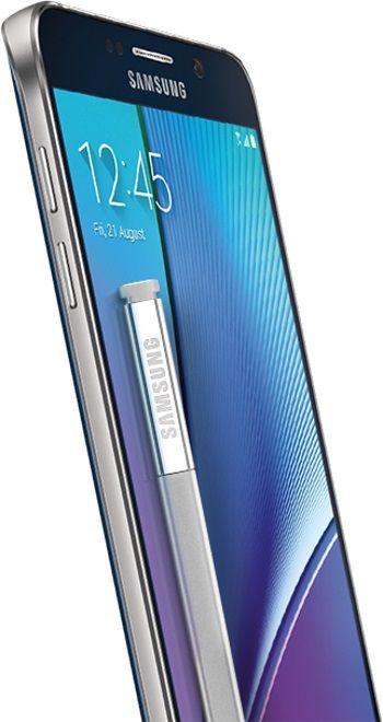 Samsung Galaxy Note 5: Especificações Técnicas e Preço