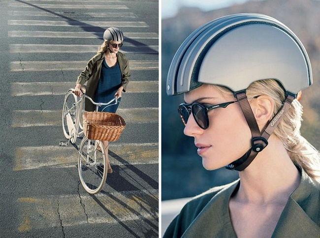 capacete dobravel