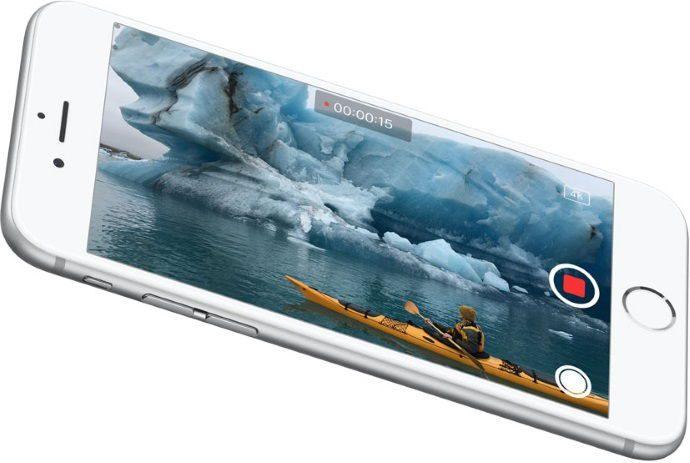 Apple Iphone 6S: Ficha Técnica, Preço e Disponibilidade