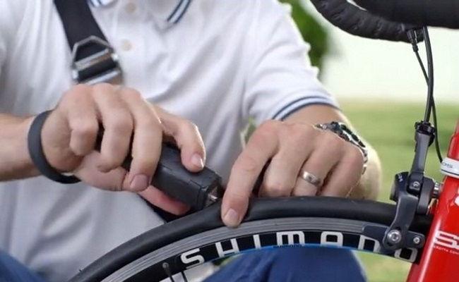 remendar pneus furados