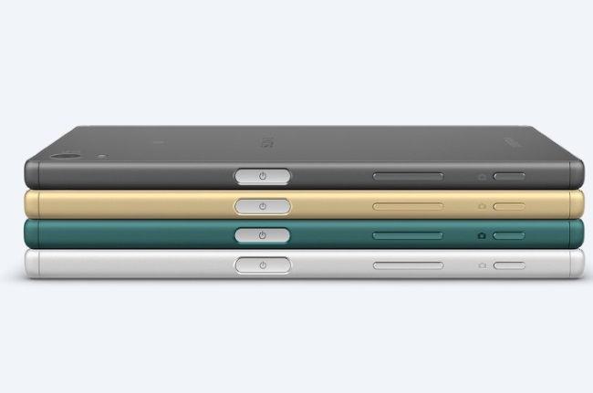 Sony Xperia Z5: Ficha Técnica, Preço e Disponibilidade