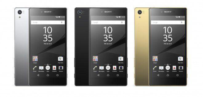 Sony Xperia Z5 Premium: Ficha Técnica, Preço e Disponibilidade