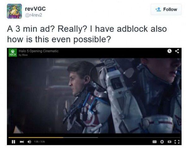 YouTube exibe anúncios obrigatórios para quem usa AdBlock