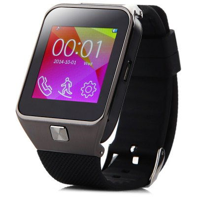 Top 3: Os melhores relógios inteligentes/smartwatchs do GearBest