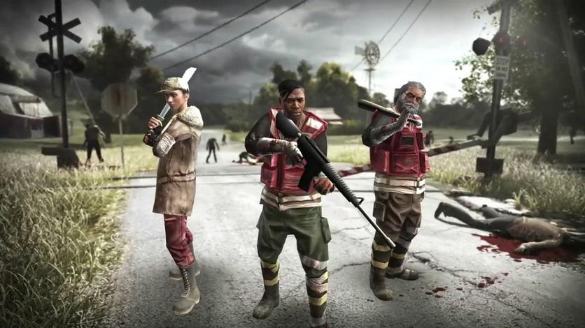 twd gameplay -2