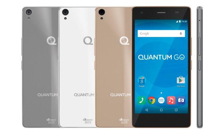 quantum go