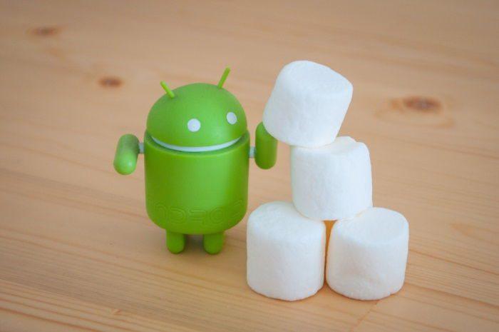 android 6.0 marshmallow moto e 2015