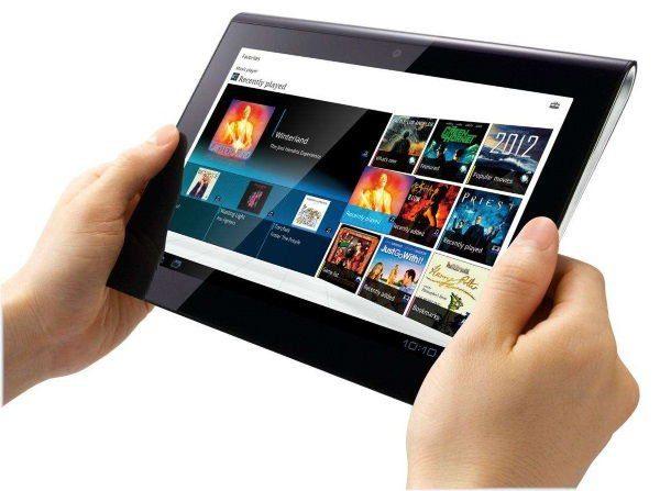 tablet escolher