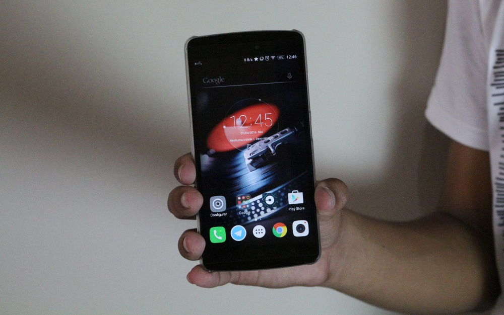 No geral, o Lenovo Vibe A7010 traz características marcantes para atingir um publico que preza uma qualidade sonora superior. (Foto: Divulgação/Mobile Bit)
