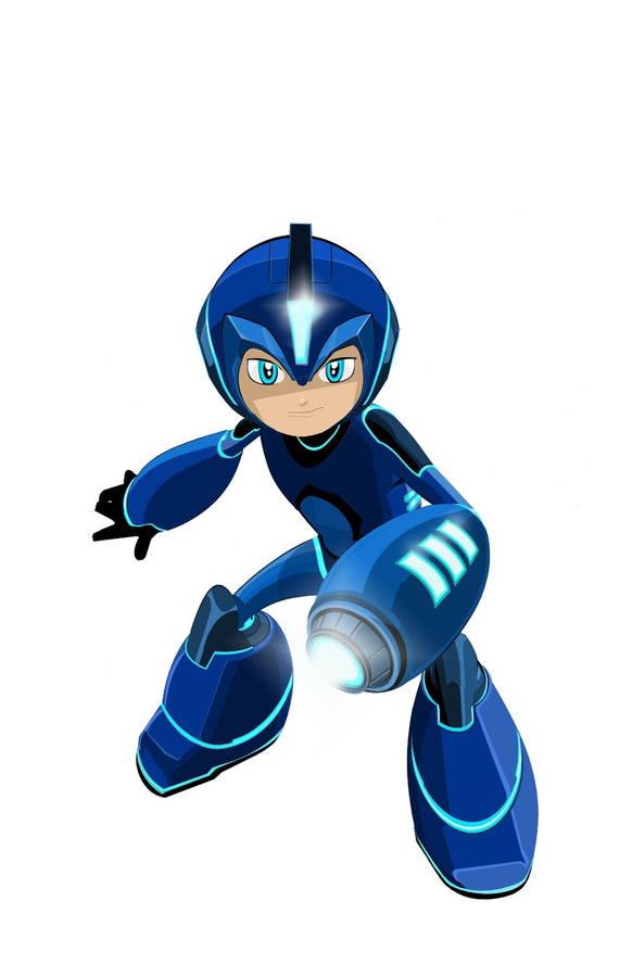 Mega-Man-TV