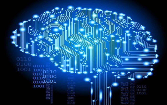 google tensor processing unit inteligencia artificial