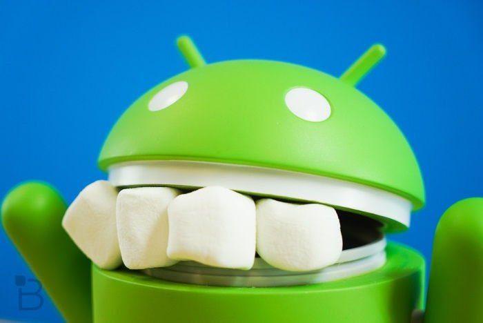 samsung galaxy s5 android marshmallow atualizacao