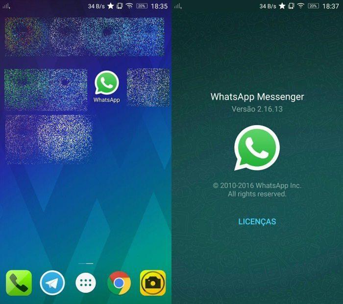 whatsapp bloqueio do mensageiro brasil 72 horas